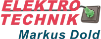 Elektrotechnik Markus Dold Logo