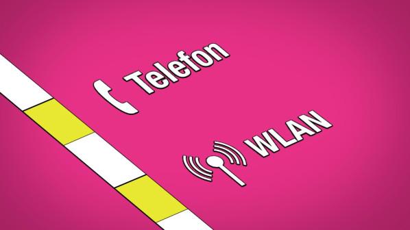 Telefon Wlan